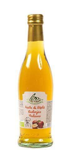 Trevisan SRL Vinaigre de Cidre Bio 500 ml