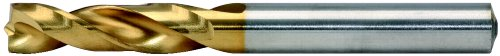 KS Tools 332.0210 HSSE-TiN Schweisspunkt-Bohrer, 10mm