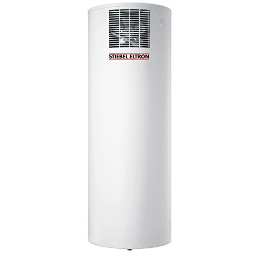 Stiebel Eltron ACC300 Accelera 300 Electric Water Heater, 80 Gallon, WHITE