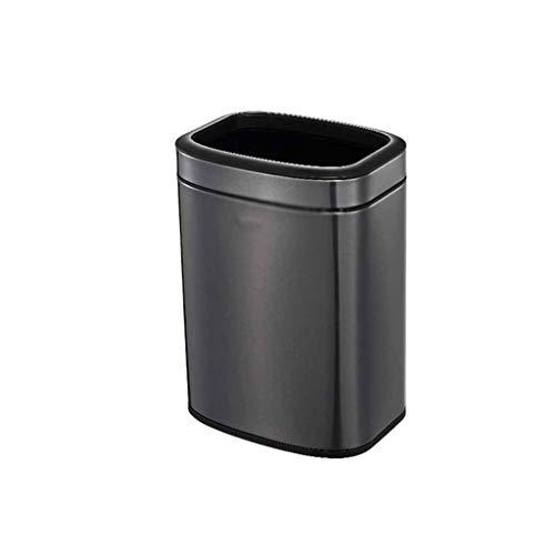 AOYANQI-Mülleimer Küchenpapierkorb,...