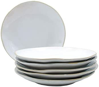 Tuxton Home THGAA006-6B Popular brand in the world Artisan Dinner Seattle Mall 10.25-Inch Plate Agave