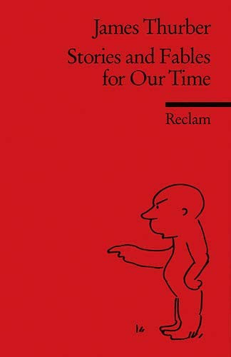 Stories and Fables for Our Time product image