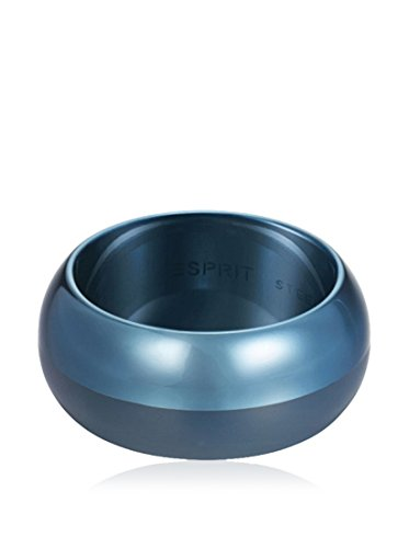Esprit Damen-Ring Marin 68 Mix Edelstahl Gr. 57 (18.1) - ESRG11574A180