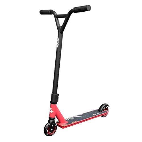 Pro Scooters Trick Scooter - Freestyle 100 mm Aluminium Core Wheels y ABEC-7 Stunt Scooters para niños de 8 años en adelante Scooter de nivel de entrada para principiantes, niños, niñas, adolescente