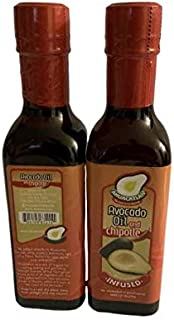 AVACADO OIL AND CHIPOTLE ESSENTIALS OILS- GLUTEN FREE 2 -PACK