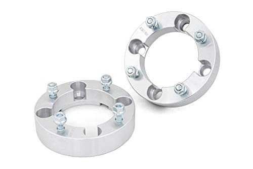 "Rough Country 1.5"" Wheel Spacers (fits) 2011-2020 Can-Am Defender 
