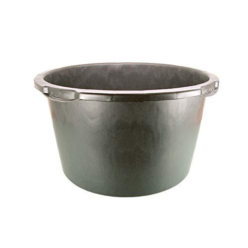 Fronttool Mörtelkübel, Speisfass, Wanne Profi 90 Liter