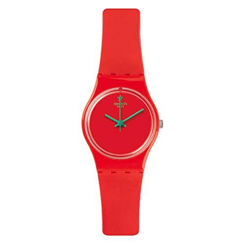 Swatch Reloj de Cuarzo Woman Camorange 25 mm