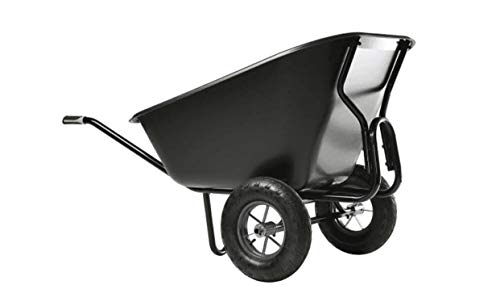 Wheelbarrows Direct Ltd - Haemmerlin Pro Select Colossus 300L