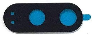 Remplacement Verre pour Coque arrière écran Appareil Photo lentille Objectif Rear Back Camera + adhésif Double Face pour Lenovo Motorola Len Moto G4Plus xt1640xt1642xt1644