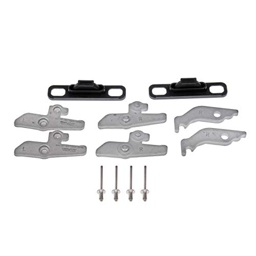 Dorman 924-741 Parking Brake Lever Kit for Select Ford / Lincoln Models