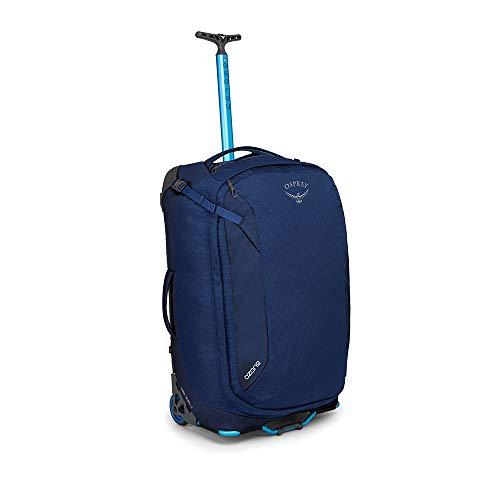 """Osprey Ozone Wheeled Luggage 75L/26"""", Buoyant Blue"""
