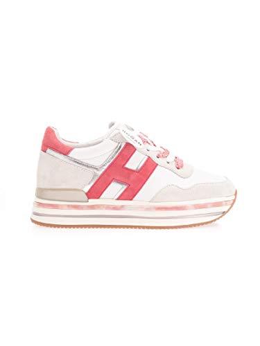 Hogan Luxury Fashion Donna HXW5150CB81N860QQQ Bianco Sneakers   Primavera Estate 20