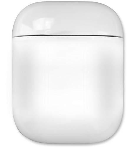 4smarts Kabellose Ladeschale für Apple AirPods, weiß
