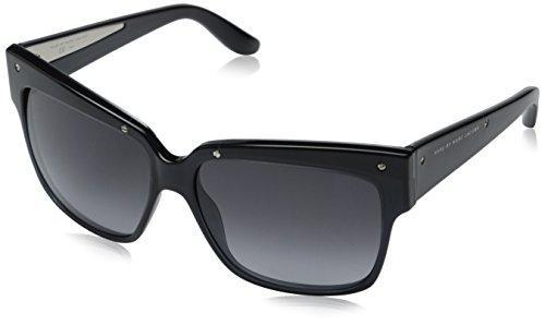 Marc by Marc Jacobs MMJ 423/S HD gafas de sol, Dark Grey,...