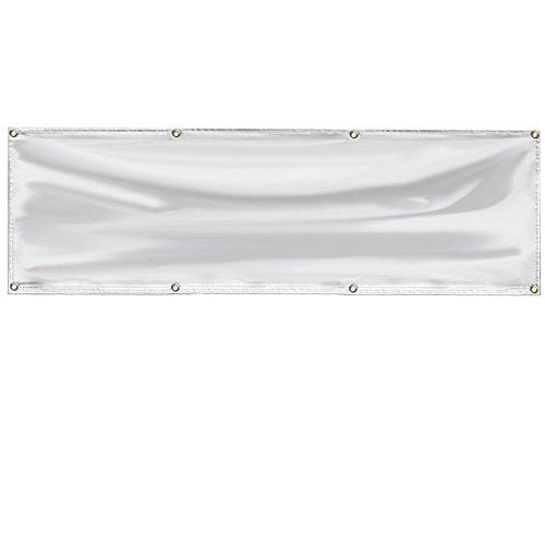 Best Deal Depot Wall26 - Blank White 36