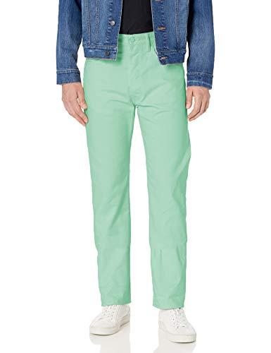 Levi's Herren 00501-2597 Jeans, Urlaub-Schrumpfend, 34W / 30L