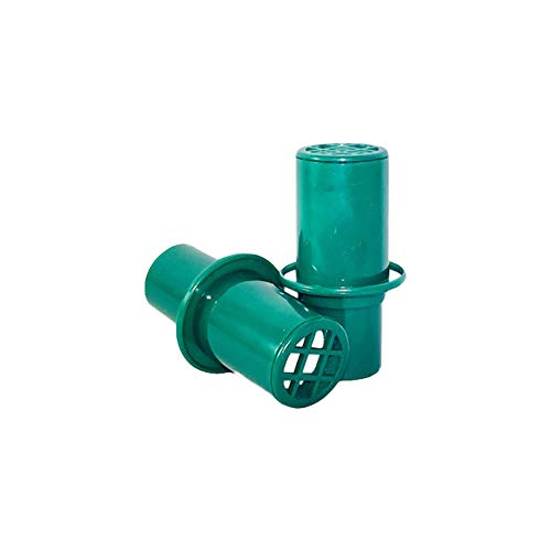CPR Training Valves (50) I One Way Valves Disposable for Training Individually Packaged for CPR Masks with Breathing Valve Barrier Face Shields Mask Breathing Valve I One-Way air Valve Best Value!