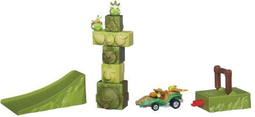 Hasbro Angry Birds - Go Jenga Tower
