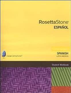 rosetta stone student
