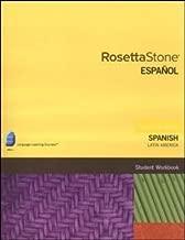 Best rosetta stone student workbook Reviews