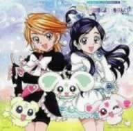 ふたりはプリキュア CDドラマシリーズ~ふたりでプリドラNo,2~マジしんどい!雪は招くよ嵐を呼んで!?