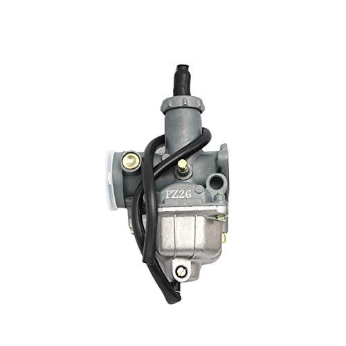 Carb Carburetor, / Fit For - KEIHIN / PZ26 PZ27 PZ30 Carburetor+Visiable Twister+Cable+Grips Case / Fit For - H-ON-D-A Yamaha TTR250 / ,Carb Carburetor,Motorcycle Carburetor,Motorbikes, Accessories &