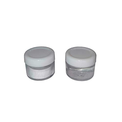 Kit Reparación para Platos de Ducha de Resina – Grietas y Roturas – Compuesto por Color a elegir + Liquido Secante – Fácil de utilizar y rápido