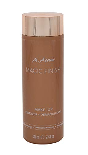 M. Asam® Magic Finish Make-Up Remover 200ml mit Mizellen-Technologie