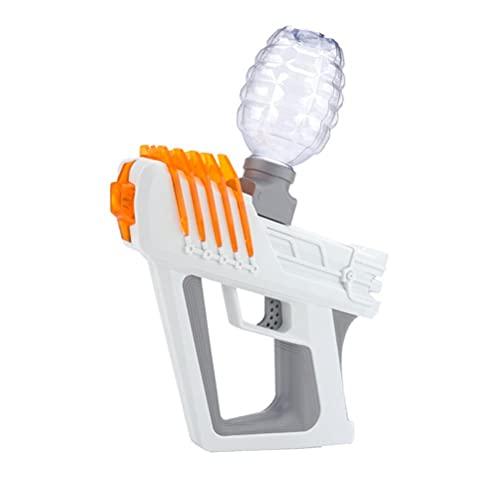 Miokycl Pistola de Bala Suave de Espacio eléctrico, Pistola de Juguete de...