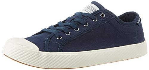 Palladium Herren Plphoenix O C U Sneaker, Blau (Indigo 065), 39 EU
