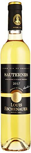 Louis Eschenauer Sauternes AC 2017 Sémillon Lieblich (1 x 0.5 l)