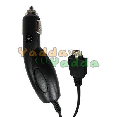 for LG Chocolate VX8500 VX8550 KG800 Premium Blue LED Car Charger