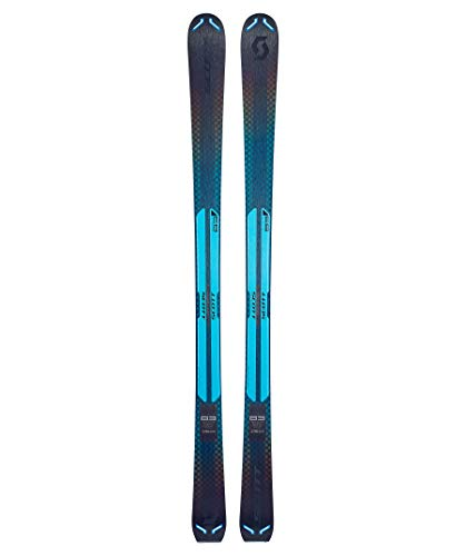 Scott Damen Skier Slight 83