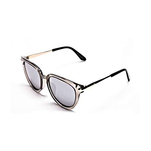 Tom Archer - Gafas de sol polarizadas con protección UV para mujer, diseño moderno y elegante