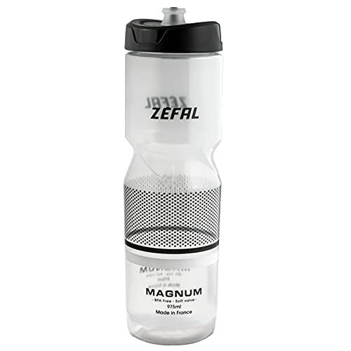 Zéfal Artica 75 - Thermos, 750 ml, colore: Bianco