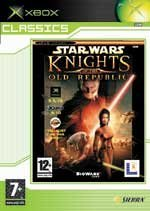 Star Wars: Knights of the old republic (Classics, UK PAL)