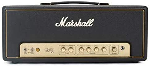 Marshall Amps Marshall Origin 50W head w FX loop and Boost (M-ORI50H-U)