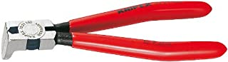 KNIPEX 72 21 160 85-Degree Angle Diagonal Flush Cutters