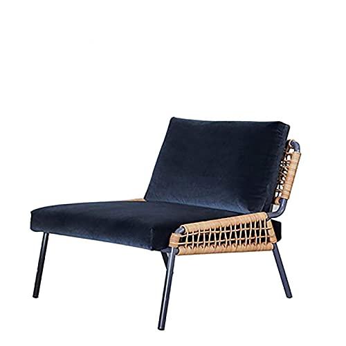 JMXAFMY - Set di mobili da esterno per divano, in rattanair per esterni, diversi tipi di divani opzionali (colore: R)