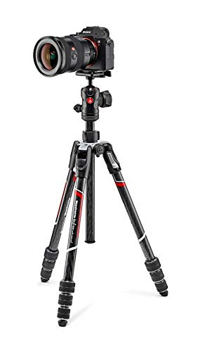 Manfrotto Befree Advanced Carbon - 7