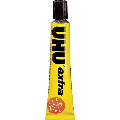 UHU Attaccatutto Extra - 20 ml - D9216#