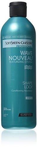 Wave Nouveau Shape Lock Conditioner Neutralizer, 16.9 Oz