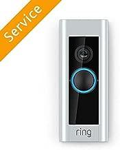 Ring Video Doorbell Pro Installation