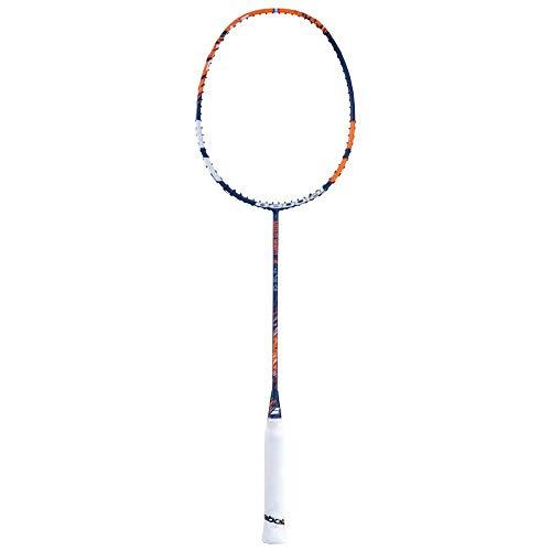 Babolat Satelite Gravity 74 Badmintonschläger Racket extrem leicht 74 Gramm Super Kontrolle/Beschleunigung