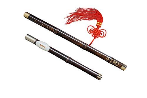 100{56f32b716de9186c350b40cdaa75927f691a1f9c785293900bcd4e1dd3a96822} Handgeschnitzte Bawu für Anfänger – Blasinstrument Chinesische Flöte #102