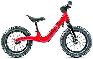 Motodak Bici Peugeot J-12 - Rojo: Amazon.es: Deportes y aire libre