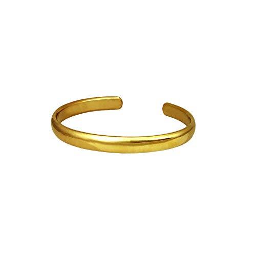 純金 K24 メンズ バングル 30g 高密度 ブレスレット逸品 オーダー
