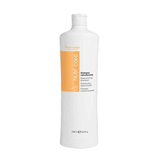 Fanola Shampoo Ristrutturante, 1000 ml