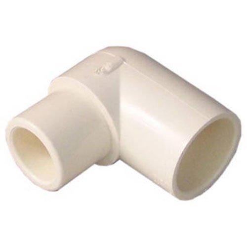 "Genova Products 50775 CPVC 90-Degree Reducing Elbow, 3/4"" x 1/2"" -  Genova Products Inc"
